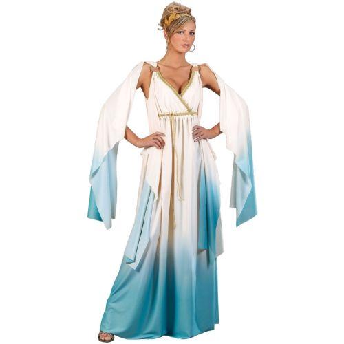 Greek 女神 大人用 ハロウィン コスチューム コスプレ 衣装 変装 仮装