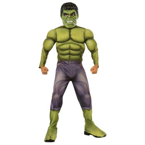 Hulk キッズ 子供用 スーパーヒーロー Avengers アベンジャーズ Up ハロウィン コスチューム コスプレ 衣装 変装 仮装
