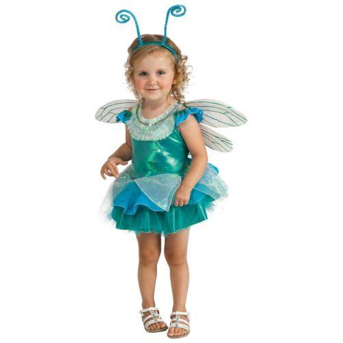 恐竜 ドラゴン ティラノサウルスfly ToddlerCute Fairy Bug ドレスup Up ハロウィン コスチューム コスプレ 衣装 変装 仮装