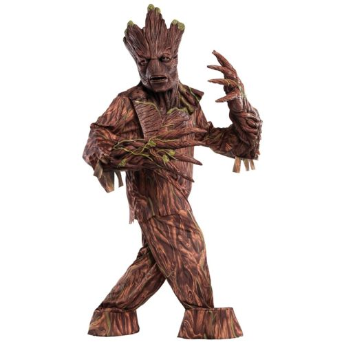 Deluxe Groot 大人用 ハロウィン Galaxy Guardians of The Galaxy ハロウィン Guardians コスチューム コスプレ 衣装 変装 仮装, atelier brugge ONLINE:90dc1de5 --- officewill.xsrv.jp