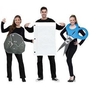 Rock Paper Scissors 大人用 ハロウィン Scissors コスチューム ハロウィン コスプレ 衣装 仮装 変装 仮装, Borderhill:16fb931b --- officewill.xsrv.jp