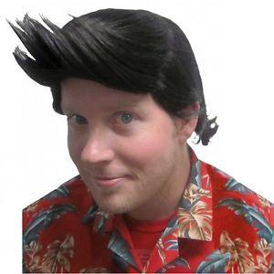 【ポイント最大29倍●お買い物マラソン限定!エントリー】Ace VenturaWig 大人用 おもしろい 90s ハロウィン コスチューム コスプレ 衣装 変装 仮装