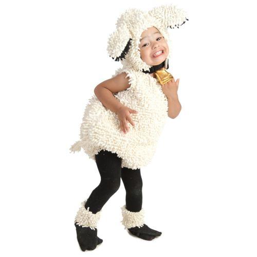 ベイビー LambInfant & Toddler Sizes クリスマス ハロウィン コスチューム コスプレ 衣装 変装 仮装