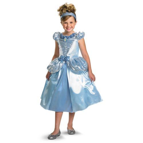 【全品P5倍】Cinderella シンデレラシンデレラ キッズ 子供用 & Toddler  Princess クリスマス ハロウィン コスチューム コスプレ 衣装 変装 仮装