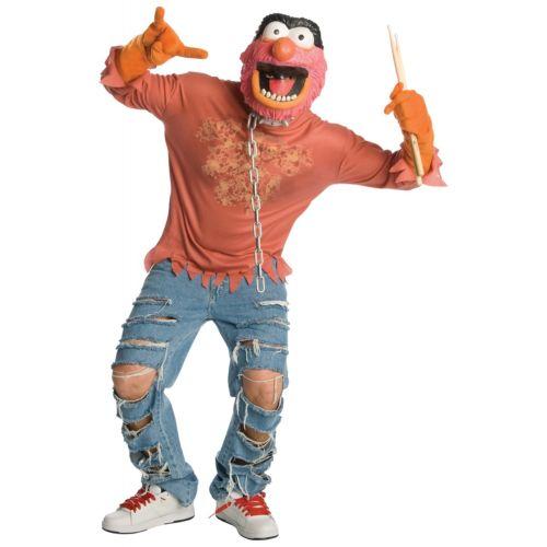 Animal Muppet 大人用 Funny ハロウィン Muppet コスチューム コスプレ 衣装 衣装 変装 Funny 仮装, Abe Web Shop:16c7193d --- officewill.xsrv.jp