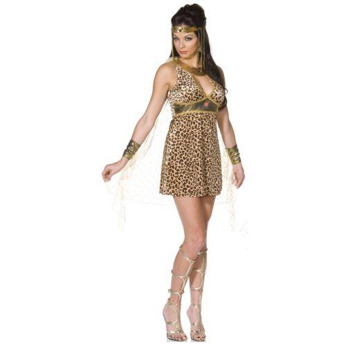 Sphinx Minx 大人用 エジプト 古代エジプト Cat ハロウィン コスチューム コスプレ 衣装 変装 仮装