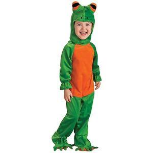 Frogベイビー クリスマス ハロウィン コスチューム コスプレ 衣装 変装 仮装