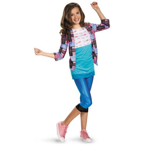 CeCe Season 2 クラシック キッズ 子供用 Shake It Up ハロウィン コスチューム コスプレ 衣装 変装 仮装