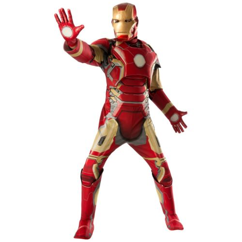 Iron Man アイアンマン ハロウィン 大人用 Marvel マーブルAvengers アイアンマン アベンジャーズSuperhero 変装 ハロウィン コスチューム コスプレ 衣装 変装 仮装, ミタケムラ:9af99cc0 --- officewill.xsrv.jp
