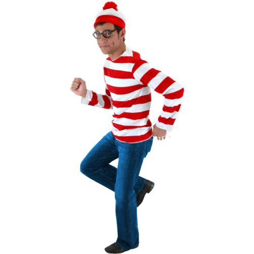 Where's Teen Waldo 大人用 Easy Teen Easy 仮装 Funny ハロウィン コスチューム コスプレ 衣装 変装 仮装, コウカシ:6b51f084 --- officewill.xsrv.jp