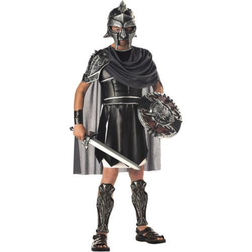 グラディエーター キッズ 子供用 Roman Warrior クリスマス ハロウィン コスチューム コスプレ 衣装 変装 仮装