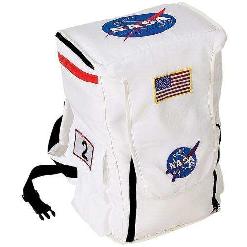 Jr. Astronaut キッズ Backpack キッズ 子供用 ドレスアップ 仮装 アクセサリー Jr. ハロウィン コスチューム コスプレ 衣装 変装 仮装, チョウシシ:b666733e --- officewill.xsrv.jp