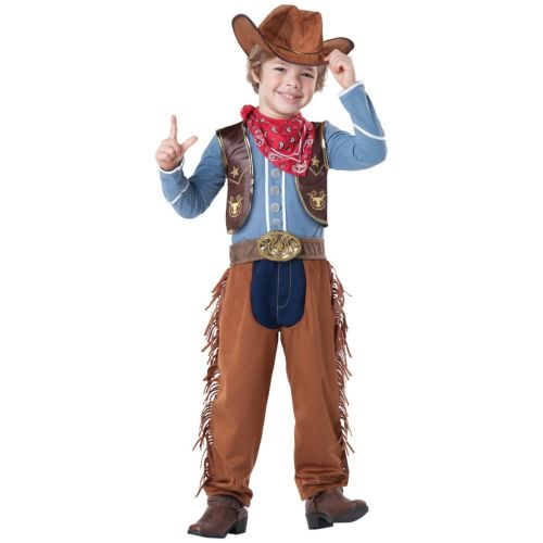 Toddler Cowboy キッズ Cowboy 子供用 Western Rodeo Rodeo 仮装 ハロウィン コスチューム コスプレ 衣装 変装 仮装, 小郡市:5100a63a --- officewill.xsrv.jp