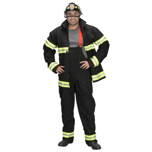【全品P5倍】大人用 消防士 (Pants & ジャケット Only) 大人用 クリスマス ハロウィン コスチューム コスプレ 衣装 変装 仮装