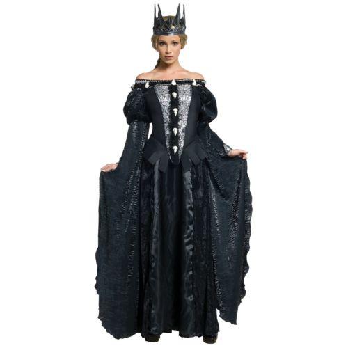 【ポイント最大29倍●お買い物マラソン限定!エントリー】Queen Ravenna 大人用 Evil Dark Mistress ハロウィン コスチューム コスプレ 衣装 変装 仮装