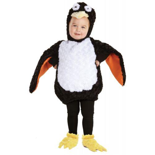 【全品P5倍】Belly Babies ペンギンベイビー Cute Plush Animal クリスマス ハロウィン コスチューム コスプレ 衣装 変装 仮装