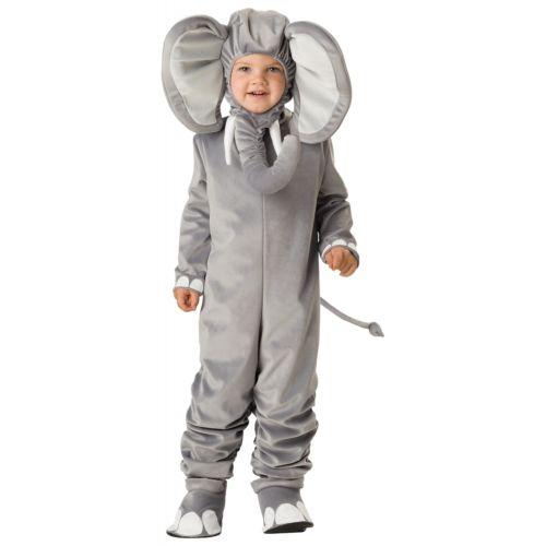Lil Elephantベイビー High Quality Deluxe ハロウィン コスチューム コスプレ 衣装 変装 仮装