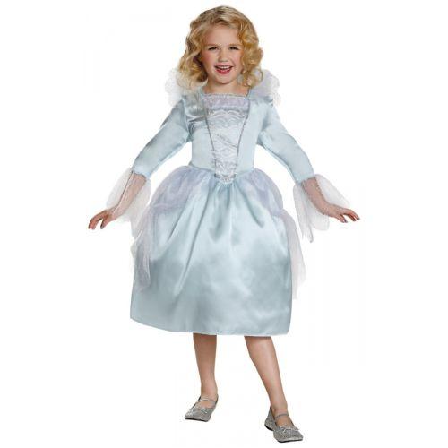Fairy Godmother Movie クラシック キッズ 子供用 Cinderella シンデレラシンデレラ ハロウィン コスチューム コスプレ 衣装 変装 仮装
