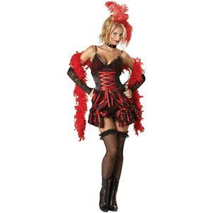 大人用 【BLACK 仮装 全品P5倍】Saloon FRYDAY コスチューム Dancer 衣装 ハロウィン クリスマス コスプレ Can 変装 Can ガール