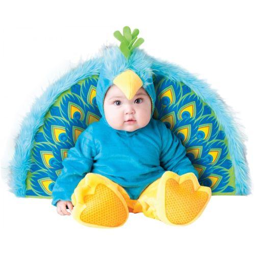 ベイビー PeacockDeluxe Bird ハロウィン ベイビー 仮装 コスチューム コスプレ 衣装 変装 衣装 仮装, サエダオンラインショップ:044d9357 --- officewill.xsrv.jp