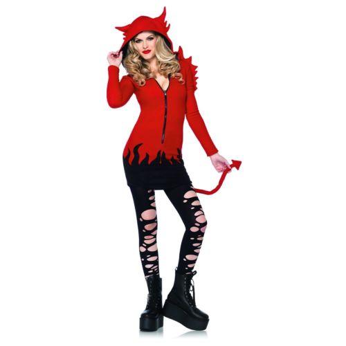 【全品P5倍】デビル 悪魔 大人用 クリスマス ハロウィン コスチューム コスプレ 衣装 変装 仮装