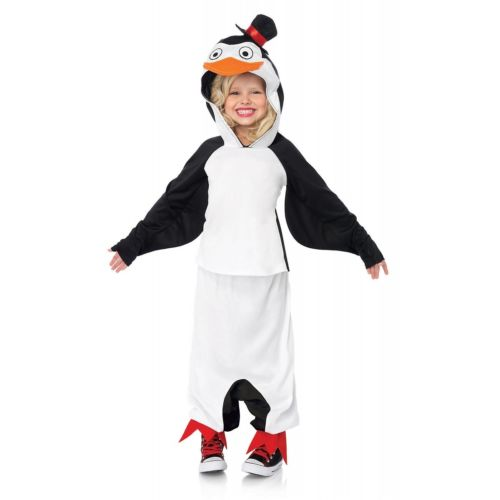 【ポイント最大29倍●お買い物マラソン限定!エントリー】Skipper キッズ 子供用 The ペンギンs of Madagascar ハロウィン コスチューム コスプレ 衣装 変装 仮装