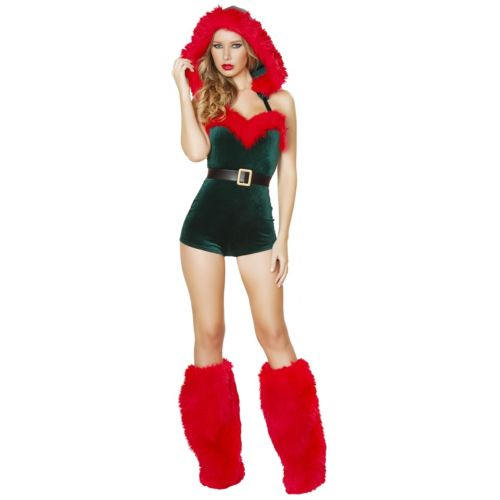 【ポイント最大29倍●お買い物マラソン限定!エントリー】Scrooges Fantasy 大人用 クリスマス ハロウィン コスチューム コスプレ 衣装 変装 仮装