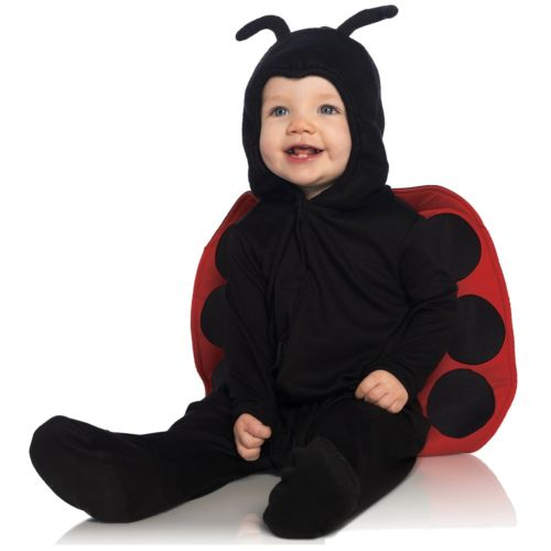 Ladybugベイビー Lady Bugファンシー dress ハロウィン コスチューム コスプレ 衣装 変装 仮装