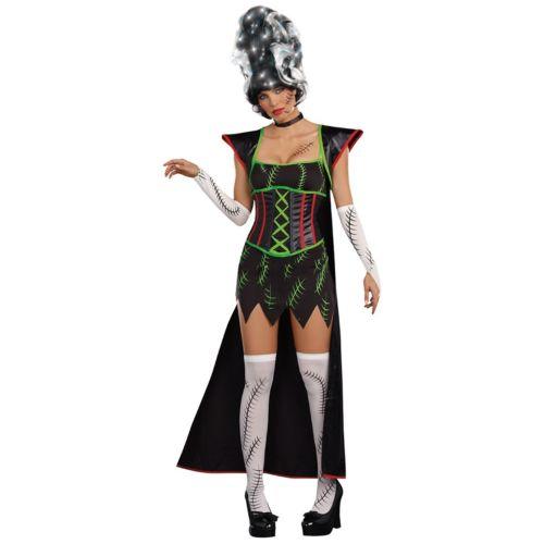 【店内全品P5倍】Frankencutie 大人用 クリスマス ハロウィン コスチューム コスプレ 衣装 変装 仮装