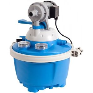 AquaQuik コスチューム SandPRO 20ES Pools Sand Filter Pump System for Above Intex n Sun Above Ground Pools ハロウィン コスチューム コスプレ 衣装 変装 仮装, ハチジョウマチ:e62b0292 --- officewill.xsrv.jp