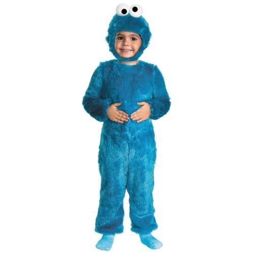 【全品P5倍】Cookie モンスター Comfy Furベイビー Sesame Street セサメストリート クリスマス ハロウィン コスチューム コスプレ 衣装 変装 仮装