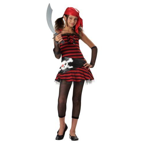 Pirate Cutie キッズ 子供用 High Seas Sweetie ハロウィン コスチューム コスプレ 衣装 変装 仮装