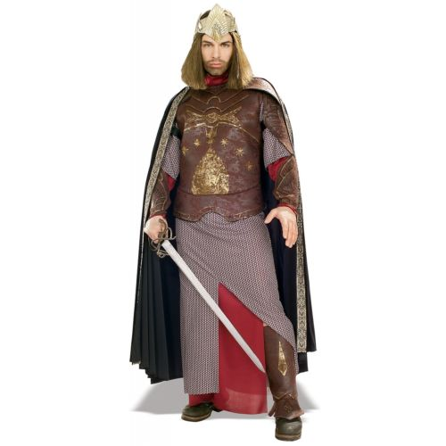 Deluxe Aragorn 大人用 Lord ハロウィン of of the Rings ロードオブザリングロードオブザリングLOTR ハロウィン 大人用 コスチューム コスプレ 衣装 変装 仮装, ナラシ:626b2c5b --- officewill.xsrv.jp
