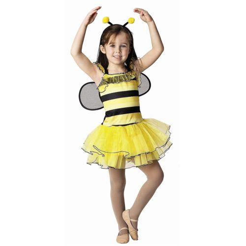 Jr. Bee キッズ 子供用 ハロウィン コスチューム コスプレ 衣装 変装 仮装