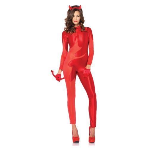 Devil 大人用 クリスマス ハロウィン コスチューム コスプレ 衣装 変装 仮装