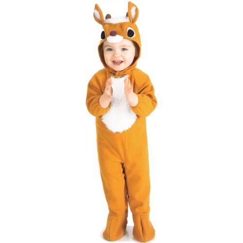 Reindeer Romperベイビー/Toddler Santa Claus Helper クリスマス ハロウィン コスチューム コスプレ 衣装 変装 仮装