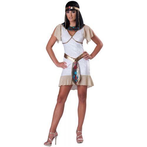 クレオパトラTeen ガール エジプト 古代エジプト Goddess ハロウィン コスチューム コスプレ 衣装 変装 仮装