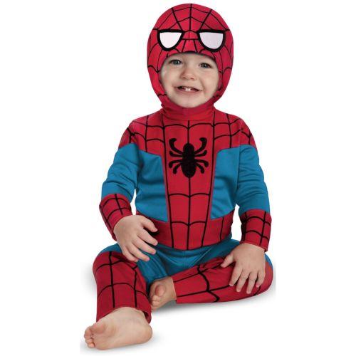 Spider-Man スパイダーマンKutieベイビー Spider-Man スパイダーマン ハロウィン コスチューム コスプレ 衣装 変装 仮装