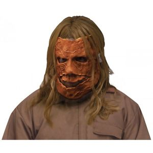 Michael Myers Asylum Escape マスク 大人用 男性用 メンズ ハロウィン コスチューム コスプレ 衣装 変装 仮装