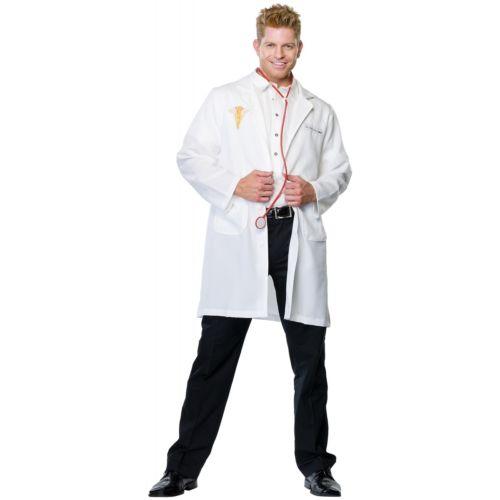 Doctor 大人用 衣装 ホワイト Lab Coat 大人用 変装 ハロウィン コスチューム コスプレ 衣装 変装 仮装, 制服専科:348b8f19 --- officewill.xsrv.jp