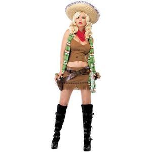 【ポイント最大29倍●お買い物マラソン限定!エントリー】Bandita 大人用 Mexican Shot ガール Western Cinco de Mayo ハロウィン コスチューム コスプレ 衣装 変装 仮装