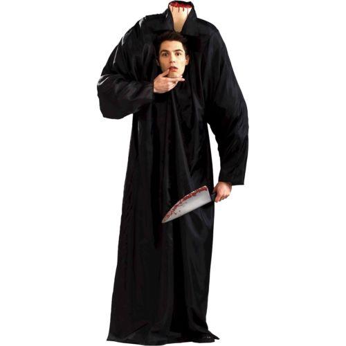Headless ハロウィン Man 大人用 ハロウィン コスチューム コスプレ Headless 衣装 衣装 変装 仮装, Photo Creative:c3a98bf7 --- sunward.msk.ru