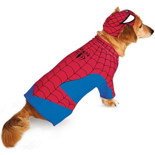 【ポイント最大29倍●お買い物マラソン限定!エントリー】Spider-Man スパイダーマン2 Pet PetPet Spider-Man スパイダーマン ハロウィン コスチューム コスプレ 衣装 変装 仮装