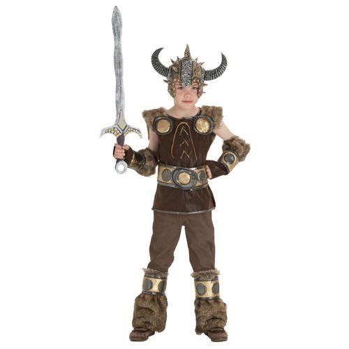 VikingBoys 女神 キッズ 子供用 Up ハロウィン コスチューム コスプレ 衣装 変装 仮装