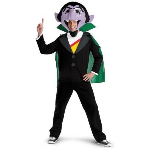 The Count 大人用 男性用 バンパイア メンズ おもしろい 男性用 バンパイア 吸血鬼 Sesame Sesame Street セサメストリート ハロウィン コスチューム コスプレ 衣装 変装 仮装, 東京ぶらんど:9a6764c9 --- officewill.xsrv.jp