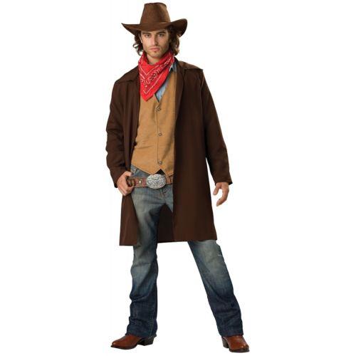 Cowboyfor コスチューム Men 大人用 Western Western Cowboyfor ハロウィン コスチューム コスプレ 衣装 変装 仮装, 1X1:26a452a6 --- sunward.msk.ru