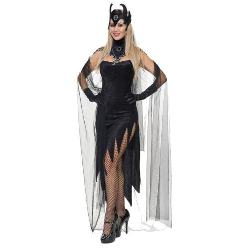 【ポイント最大29倍●お買い物マラソン限定!エントリー】Sorceress 大人用 Evil Queen ハロウィン コスチューム コスプレ 衣装 変装 仮装