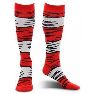 Cat in the Hat Socks キッズ 子供用 クリスマス ハロウィン コスチューム コスプレ 衣装 変装 仮装