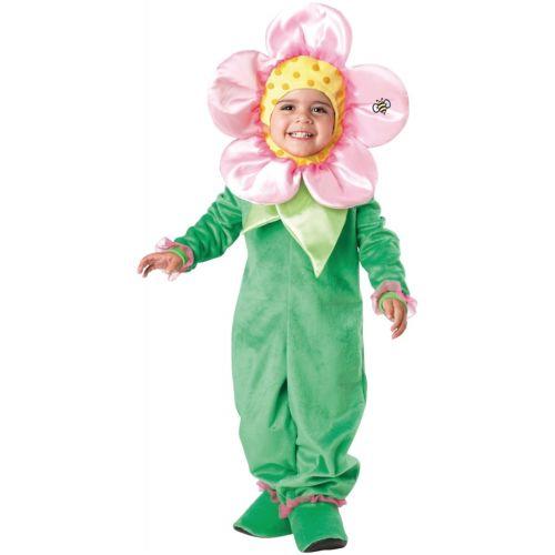 【全品P5倍】Flower Toddler Daisy キッズ 子供用 クリスマス ハロウィン コスチューム コスプレ 衣装 変装 仮装