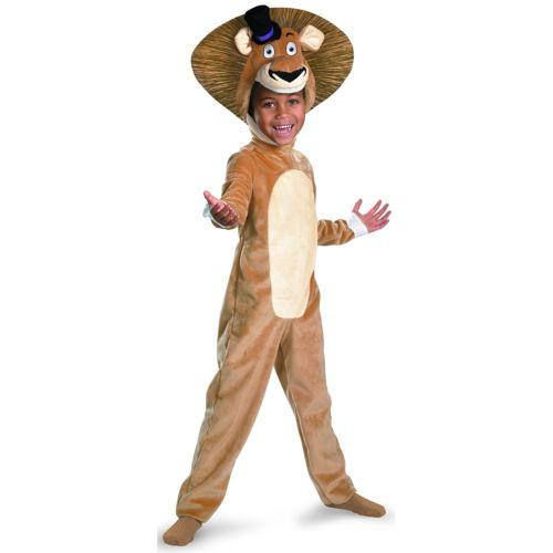 Alex Alex the ライオン Deluxe Toddler/Kids ハロウィン Madagascar Animal ハロウィン Madagascar コスチューム コスプレ 衣装 変装 仮装, 真壁郡:62de1f2d --- officewill.xsrv.jp